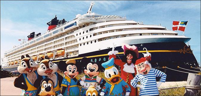 Call Travels - Best cruise ship for kids