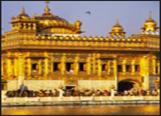 Top 6 Pilgrimage Tours in India