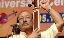 T.V.Gopalakrishnan - Madras Music Academy