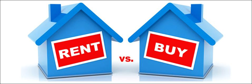 Buy or rent? – Most metros are suitable only for renting
